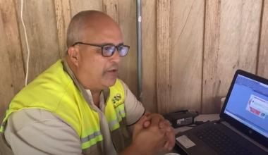 Ingeniero de minas LaMaria