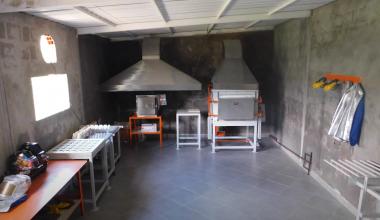 Laboratorio Metalúrgico
